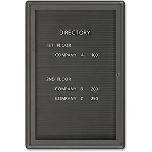 Quartet Radius Design Changeable Letter Directory - 36
