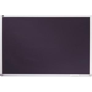 Quartet DuraMax Porcelain Magnetic Chalkboard - 36