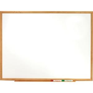 Quartet Classic Whiteboard - 48