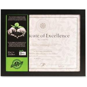 DAX Certificate Frame - 5