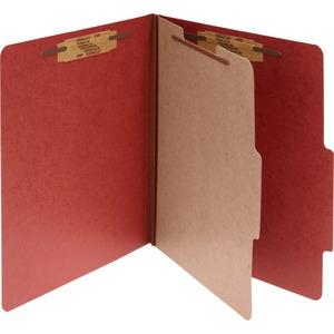 Acco Letter Classification Folder - 2