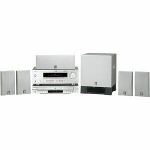 YHT570 Home Theater System