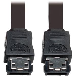 Tripp Lite 36in External Signal Shielded Cable eSATA SATA-II 7Pin / 7Pin