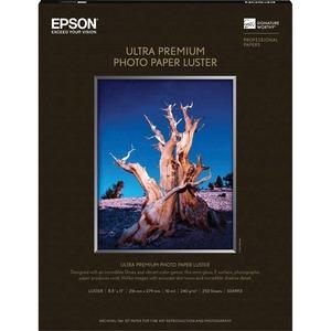 Epson Premium Photo Paper S041913