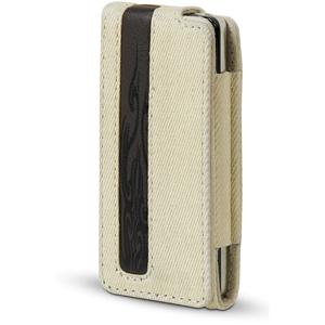 Belkin F8Z120-BT nano Canvas Flip Case - Canvas