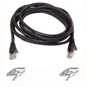 Belkin Network Cable A3L980B50-S - Large