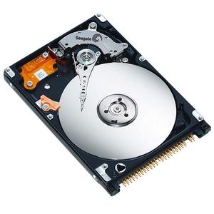"2,5/"" ST9160821AS SATA Seagate Momentus 5400.3 160 GB"