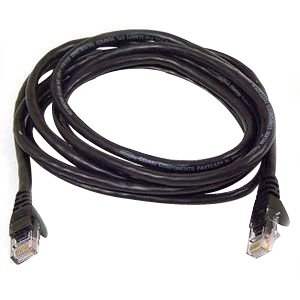 Belkin Network Cable A3L791B14-BLK-S - Large