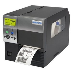 PRINTRONIX, TT4M2, THERMAL BARCODE PRINTER (4 WIDE, 203DPI), RFID READY, RESIDENT FONTS (STANDARD)