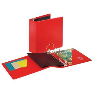 cardinal 11852 cardinal superstrength locking slant d ring binder