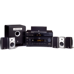 YHT540 Home Theater System