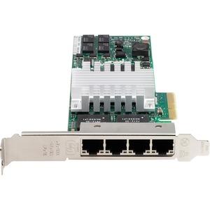 435508-B21 - NC364T Quad Port Gigabit Server Adapter