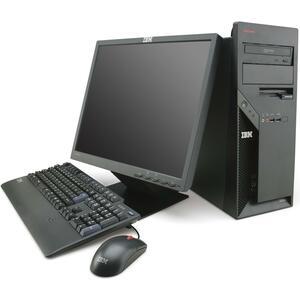 Lenovo ThinkCentre A60 PS2 Mouse Vista