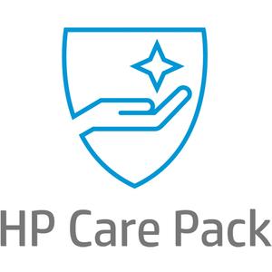 HP 3 Year 9X5 Pickup & Return