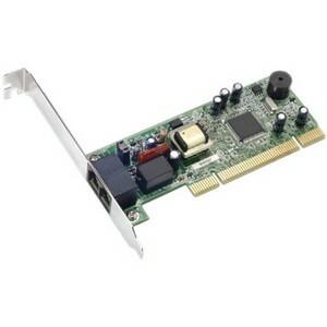USROBOTICS 56K OEM PCI VOICE FAXMODEM(EMEA)