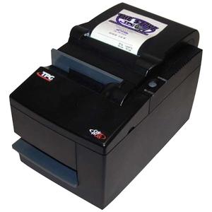 Cognitive B780 Hybrid RECEIPT/SLIP Printer Black NON-MICR Dual USB/RS-232 9-PIN Power Supply