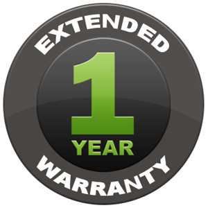 Ambir Service/Support - 1 Year Extended Warranty - Service