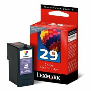 Lexmark #29 18C1629 Colour Ink Cartridge