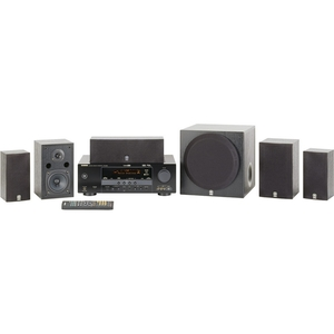 YHT380 Home Theater System