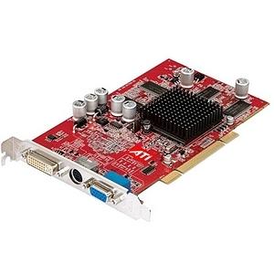 ATI Radeon 9200 Mac Edition 128 MB Video Card