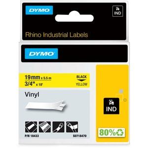Dymo RhinoPRO 18433 Label Tape
