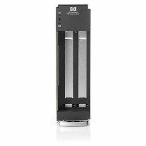 HP PCI Expansion Blade Riser card - 2 x PCI-X