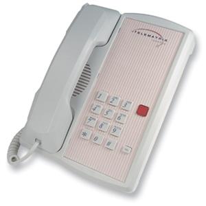 DuVoice Telematrix Marquis 2800 Series 2800MWB Single Line Phone - 1 x Phone Line(s) - 1 x