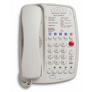 DuVoice 3002MWD5 Two Line Speakerphone - 2 x Phone Line(s) - 1 x Data-1 x RJ-14 Headset