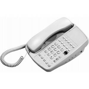 DuVoice Marquis TMX-38359 Standard Phone - 2 x Phone Line