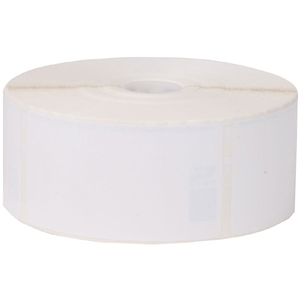 LARGE CAPACITY 900 LABEL ROLL OF SHIPPING LABELS - 2 1/8INX4IN