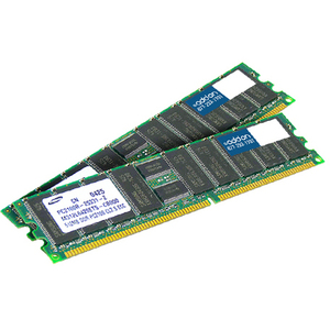 ADD-ON MEMORY DT 8GB DDR2-667MHZ FBDIMM DR ECC FACTORY ORIGINAL SVR MEM KIT
