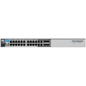 J9021A - ProCurve 2810-24G Managed Ethernet Switch