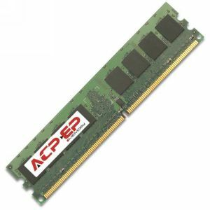 Addon 8GB DDR2-667MHZ ECC RDIMM Kit