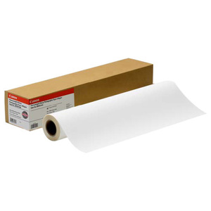 High Resolution Coated Paper (120gsm), 24 x 100ft, 1 Roll/Box