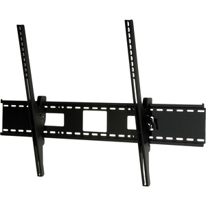 PEERLESS SECUR SMARTF/60 inch - 95 inch FLAT PANEL SCRNS-BLK WALL MOUNT