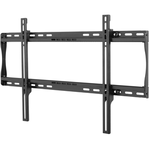 SmartMount Universal Flat Wall Mount for medium to large 39 inch - 75 inch LCD a