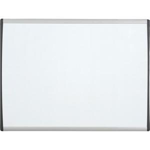 Quartet Arc Cubicle Magnetic Whiteboard - 14