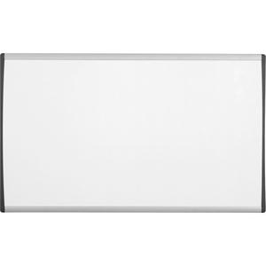 Quartet Arc Cubicle Magnetic Whiteboard - 24
