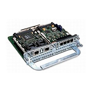 Cisco 2-port E&M Voice/Fax Interface Card - 2 x E&M
