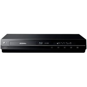 BH-200 Blu-ray Disc Player