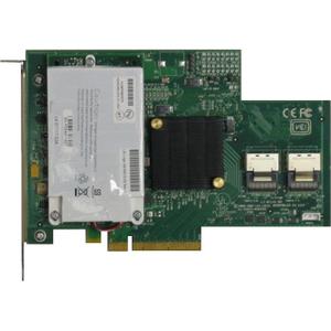 43W4296 - ServeRAID-MR10i SAS/SATA RAID Controller