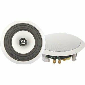 SolaraSound CS165-AL In-Ceiling Speaker