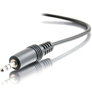 C2G 50ft 3.5mm M/M Stereo Audio Cable