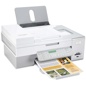 Lexmark X6575 Professional All-in-One Multifunction Inkjet Printer