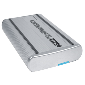 Macally PHR-S100SUA Hard Drive Enclosure PHRS100SUA