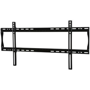 Flat Wall Mount for 39 inch - 90 inch LCD and Plasma Screens