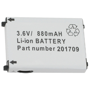 Unitech, Accessory, Rechargeable Battery (for HT630)