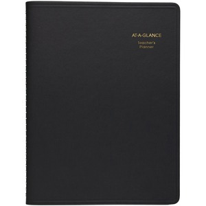 At-A-Glance Undated Teacher's Planner - 8 1/4
