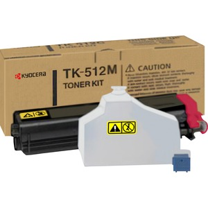 KYOCERA TK-512M(FS-C5020N/C5030N) toner