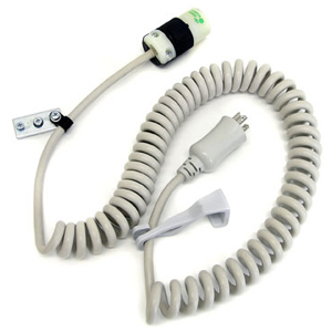 COILED EXTN CORD ACCY